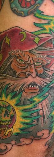 Tatouage 9