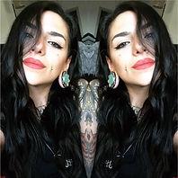Marion Carrasco (instagram @yonmar_c) de la Main Bleue en Belgique  viendra en guest chez Add Ink Tattoo les 3, 4, 5 et 6 mai 2018.