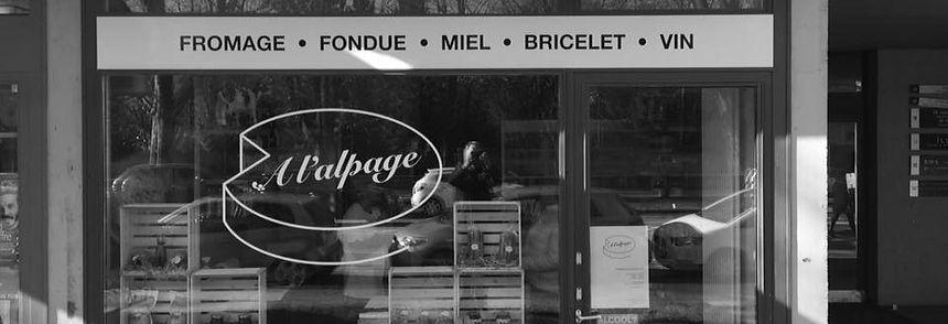 Alalpage | Boutique | Produits de la Gruyère