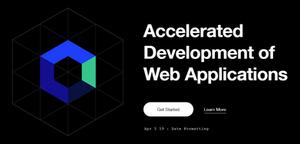 Plateforme de développement web Corvid