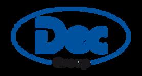 Logo DEC Group
