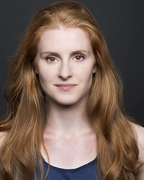 Johanna O'Brien