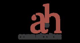 Logo ah! Communications