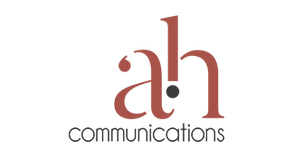 Logo ah! Communications