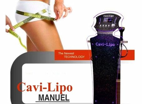 Lipocavitation