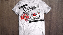 Splattered & Plattered