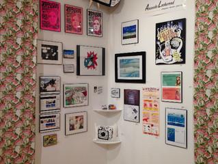 Mission Accomplished - Senior Art Show