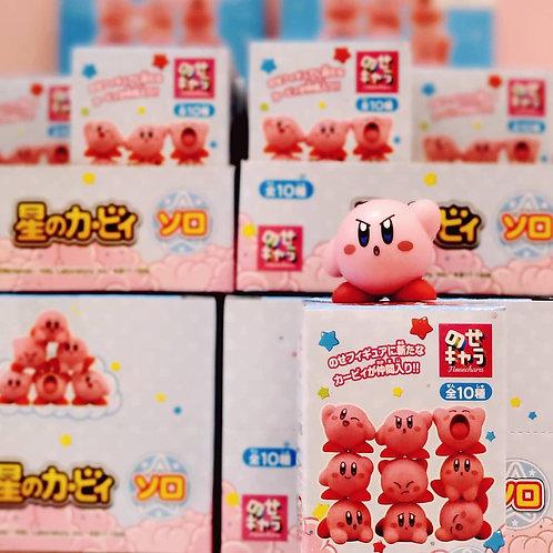 Kirby blind box