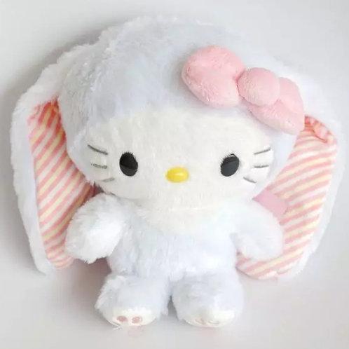 Hello Kitty Bunny Plushie