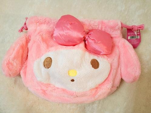 My Melody Drawstring Bag
