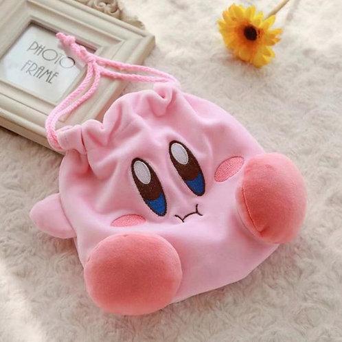 Kirby Plush Purse
