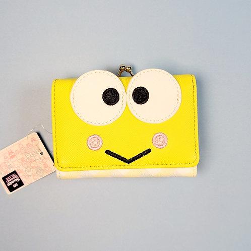 Kerokero Keroppi Wallet