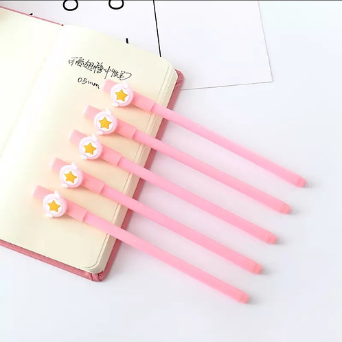 Sailor moon gel pen