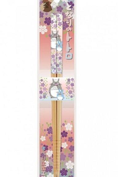 Totoro chopstick