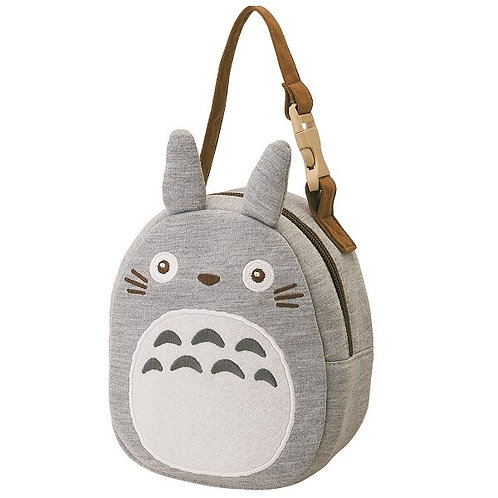Totoro Die cut Pouch