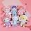Thumbnail: Sanrio character soft plushies