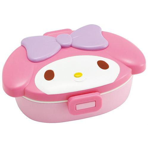 My Melody Die cut Lunch box