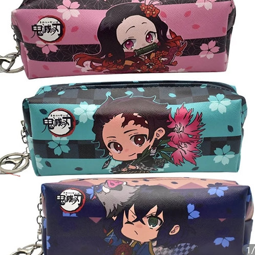 Demon Slayer Pencil case