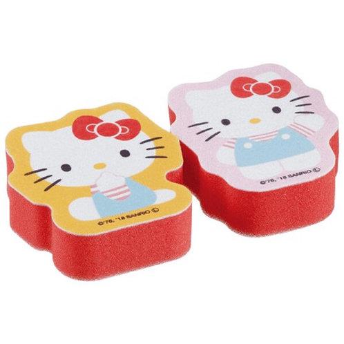 Hello Kitty Kitchen Sponge