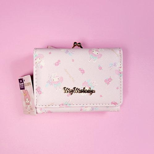 My Melody Mini wallet