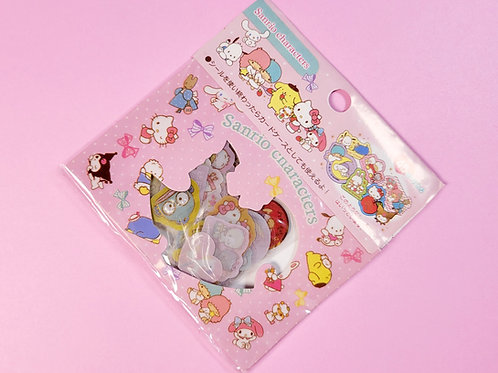 Sanrio Characters Sticker