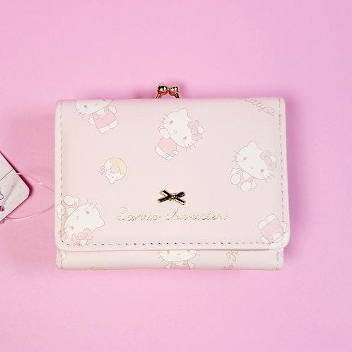 Hello Kitty Mini Wallet