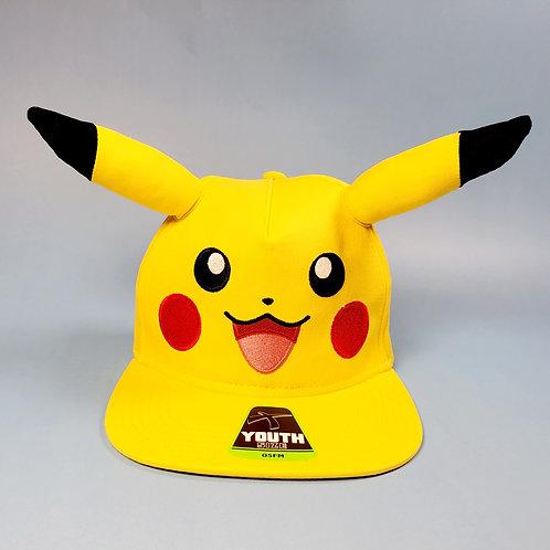 Pikachu snapback
