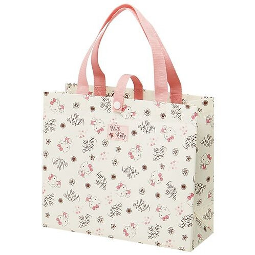 Hello Kitty Leisure Bag