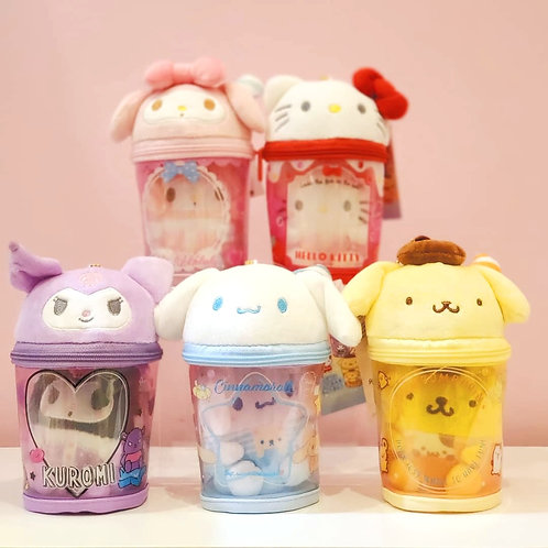 Sanrio Cup pouch