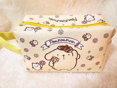 Pompompurin Cosmetic Bag