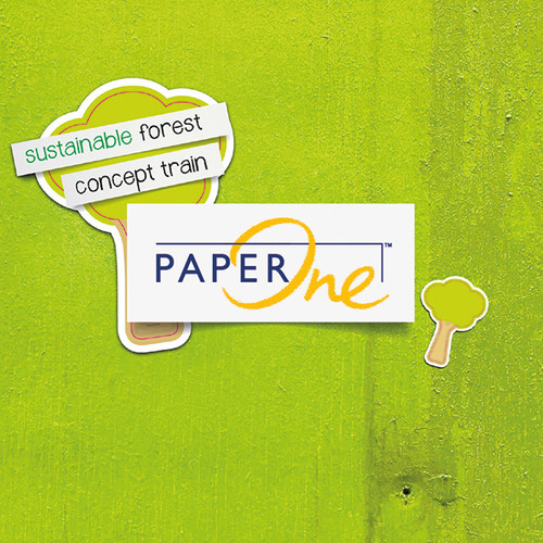 PaperOne Sustainability