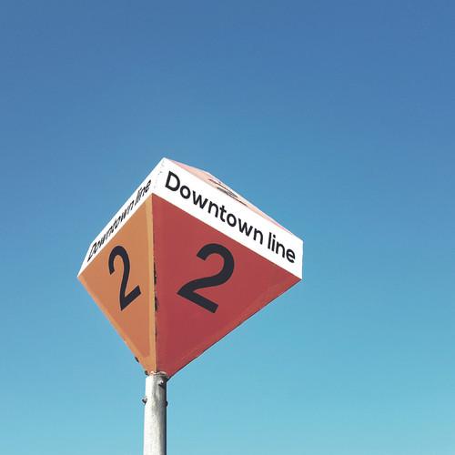LTA Downtown Line