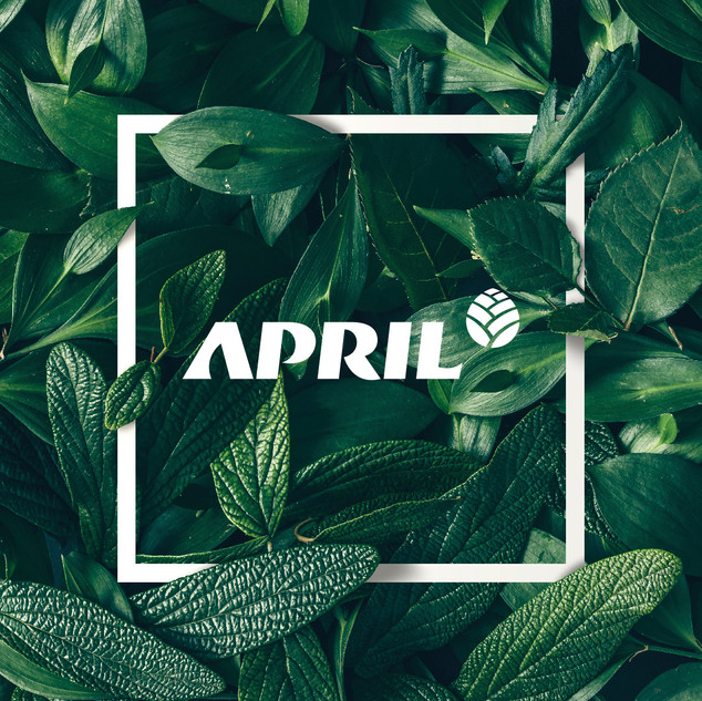 April Asia