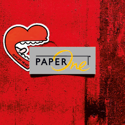 PaperOne Heart to Heart