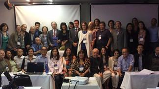 VI Simpósio Internacional de Bi-Digital O-Ring Teste e II Simpósio Brasileiro de Medicina Integrati