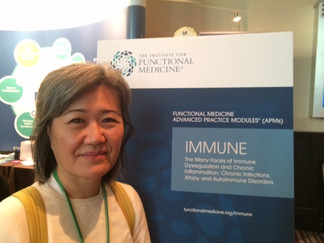 Curso de Imunologia