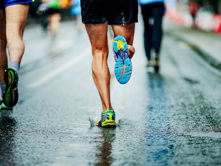 Marathon without a Finish Line