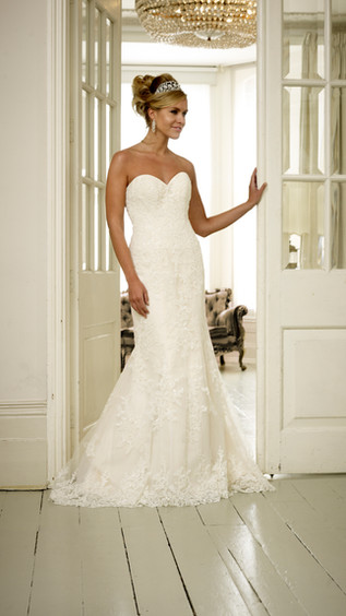Veromia Gown Preview 3 - Ask for more details