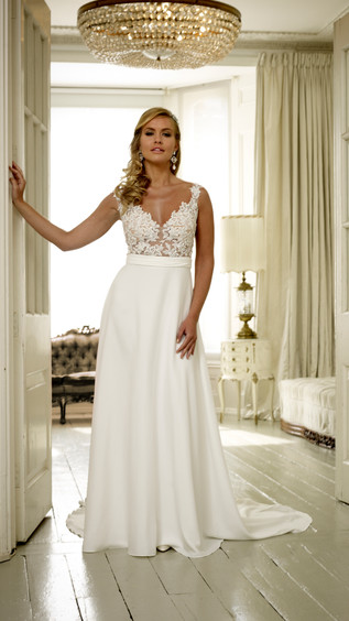 Veromia Gown Preview 4 - Ask for more details