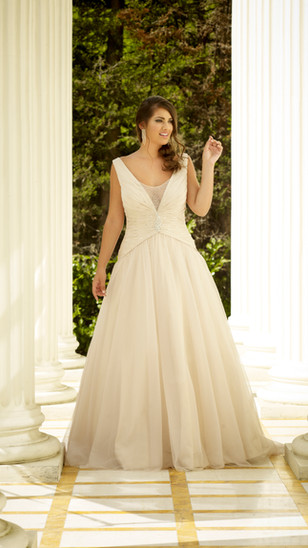 Sonsie Gown Preview 4 - Ask for more details