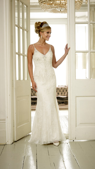 Veromia Gown Preview 1 - Ask for more details
