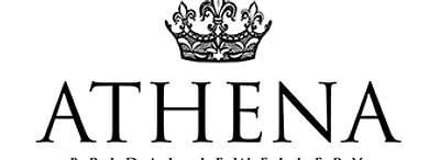 Athena Bridal Jewellery Logo