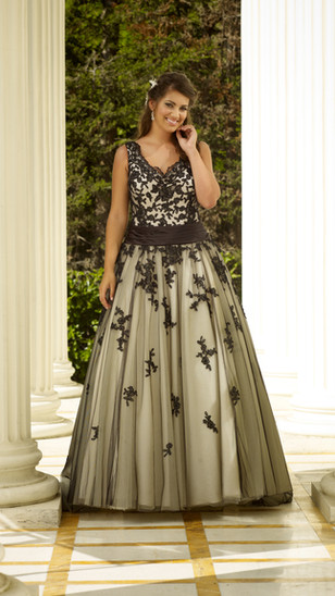 Sonsie Gown Preview 2 - Ask for more details