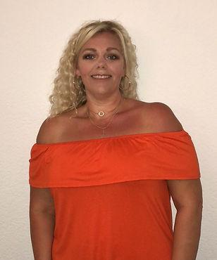 Caroline Joyce