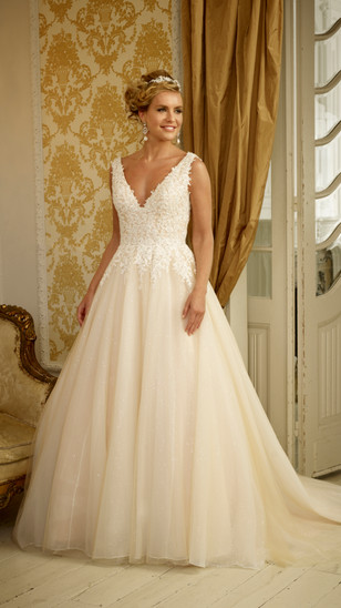 Veromia Gown Preview 2 - Ask for more details