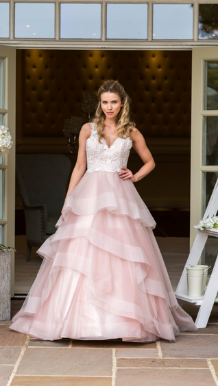Victoria Kay Gown Preview 2 - Ask for more details