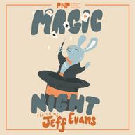 Magic Night Promotional Graphic