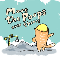 Move The Poops