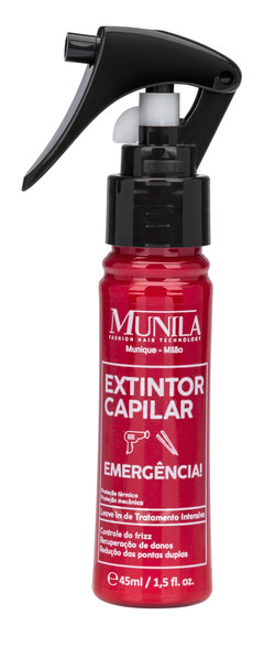 Extintor Leave-in 45ml