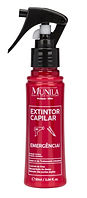 extintor capilar 45ml munila
